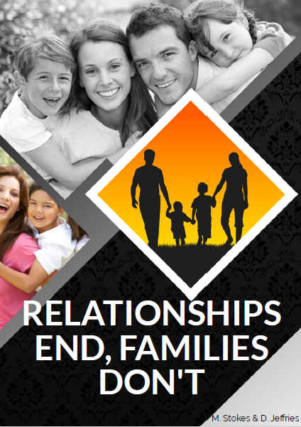 Relationships End, Families Don't