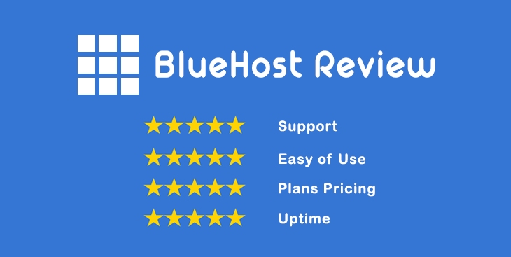 Bluehost — Your Solution for Premium Web Hosting