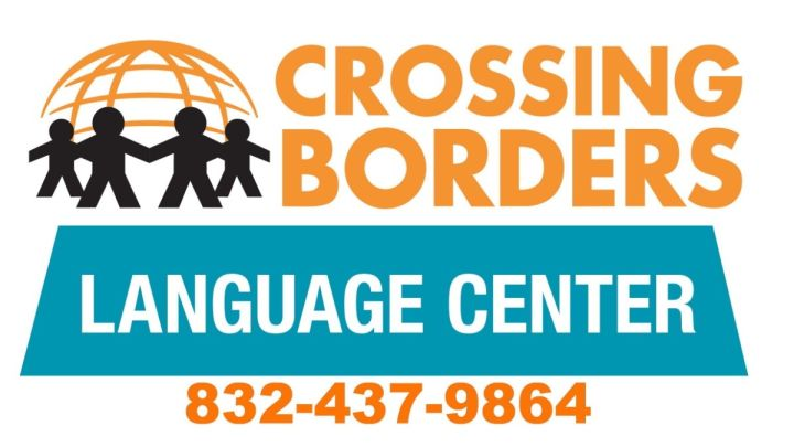 Be A Hero: Help and Support Crossing Borders Language Center in Katy, Texas