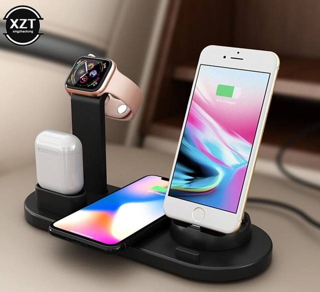 Shop at E's Gadgets: Charging Dock Station