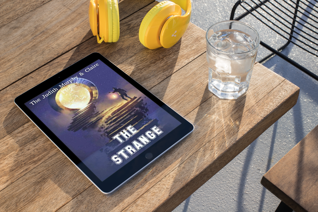 Buy the Strange Tale (Book Series 1) | The Judith Murphy and Claire Project