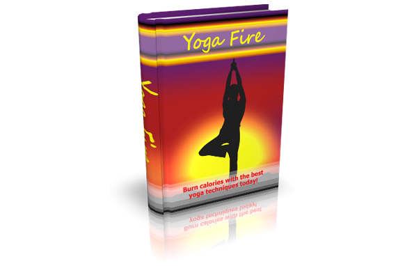 Yoga Fire: Get in Shape with Yoga