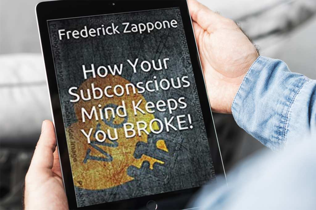Connect and Engage with Frederick Zappone: Inspire and Empower Yourself