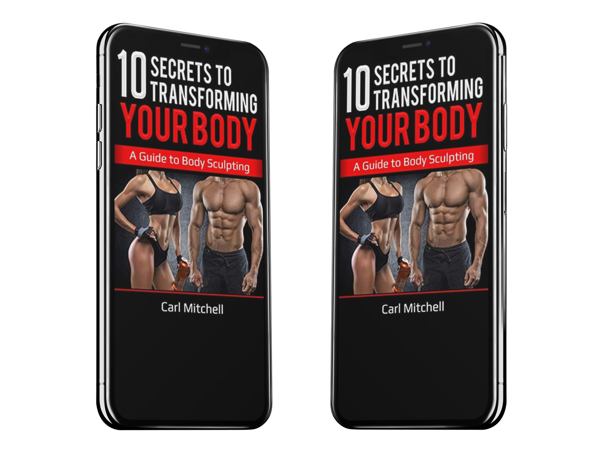 10 Secrets to Transforming Your Body: A Guide to Body Sculpting