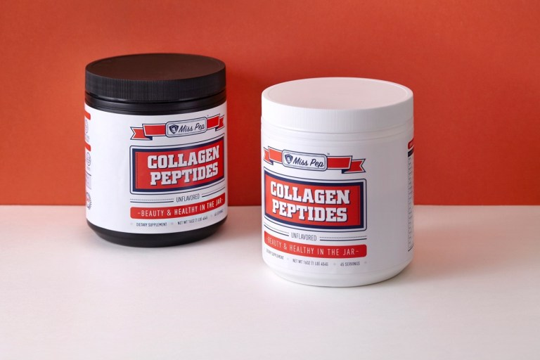 Miss Pep Collagen Peptides: Shop Healthy Foods and Dietary Supplements
