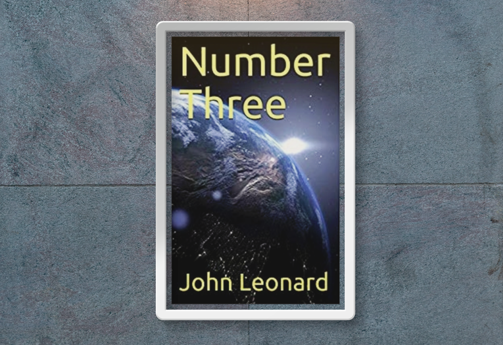 Number Three by John Leonard