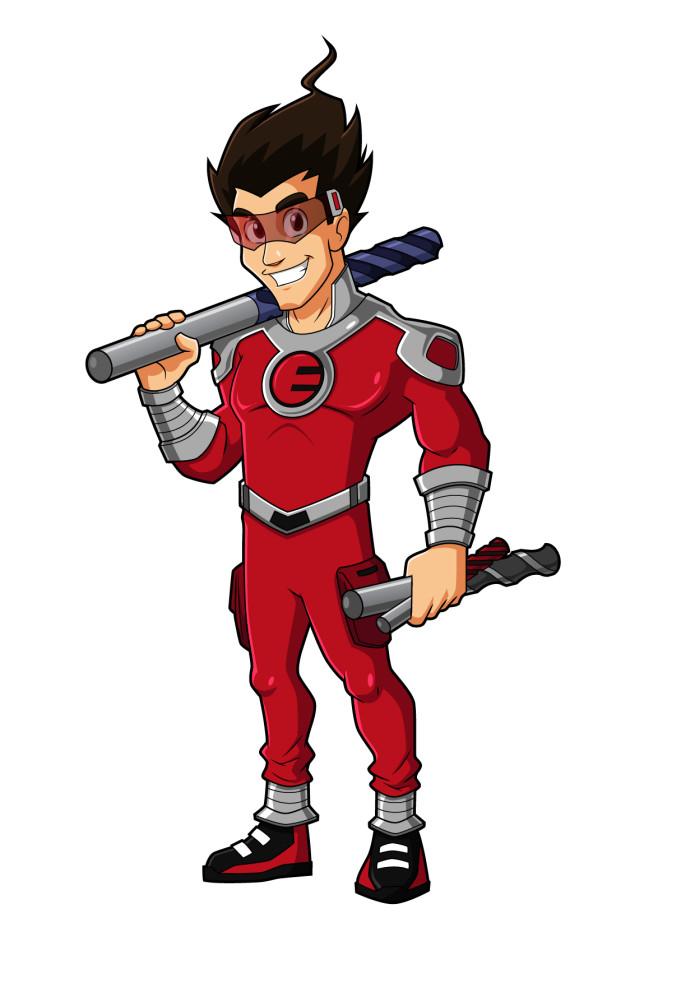 Machining Industry… Meet your Superhero!