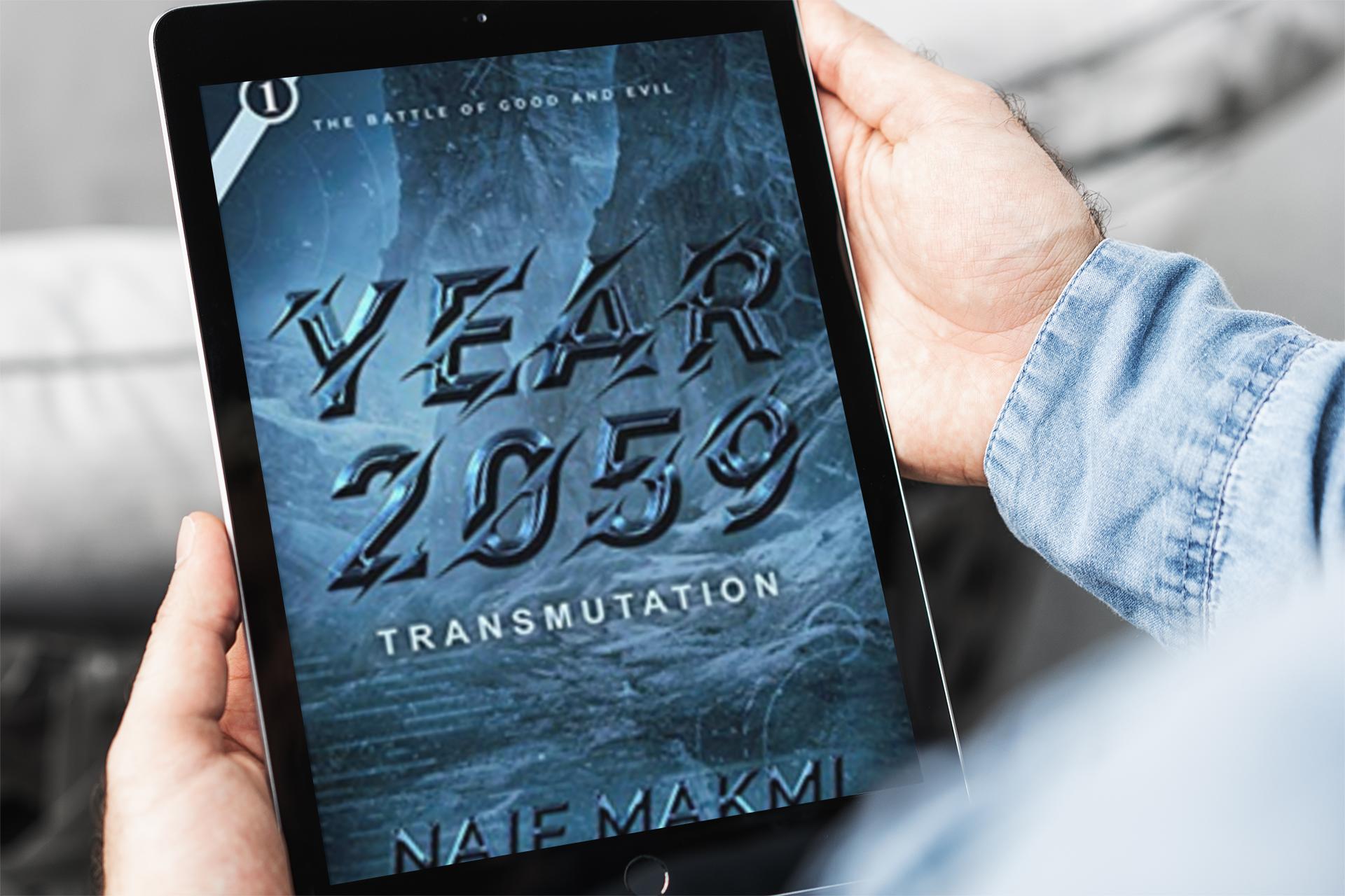 Year 2059: Transmutation