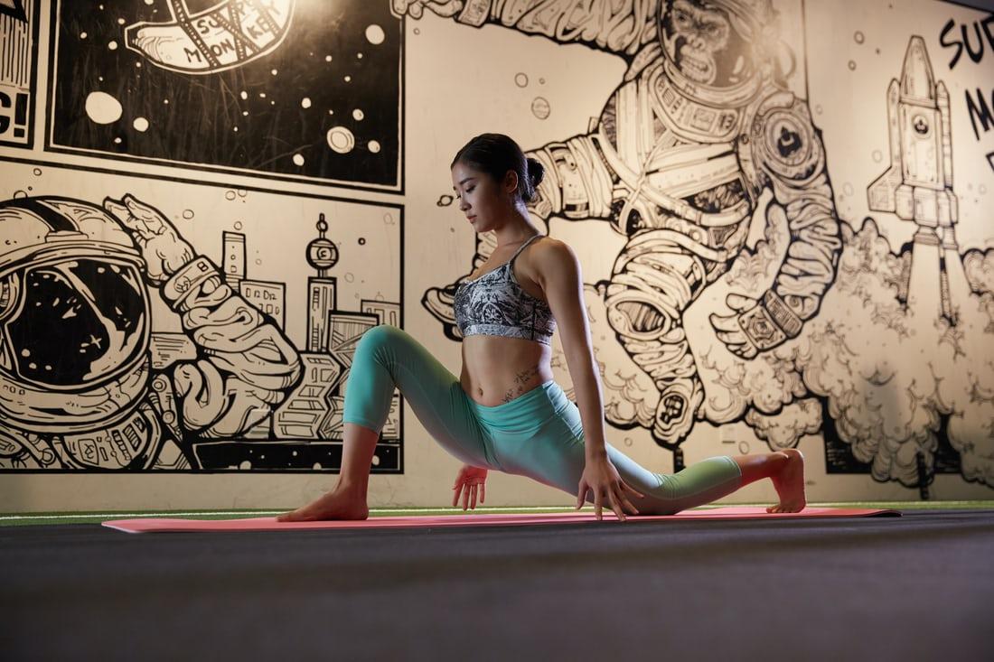 Yoga Burn: Helping Women Get Lighter, Healthier and Happier